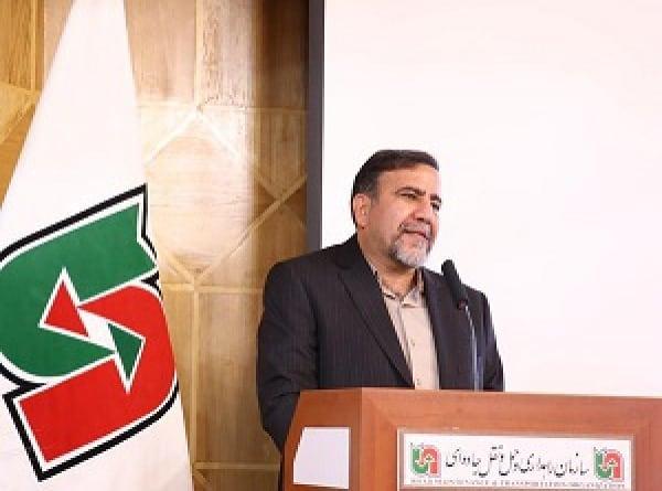 انتصاب قائم مقام سازمان راهداری و حمل و نقل جاده ای